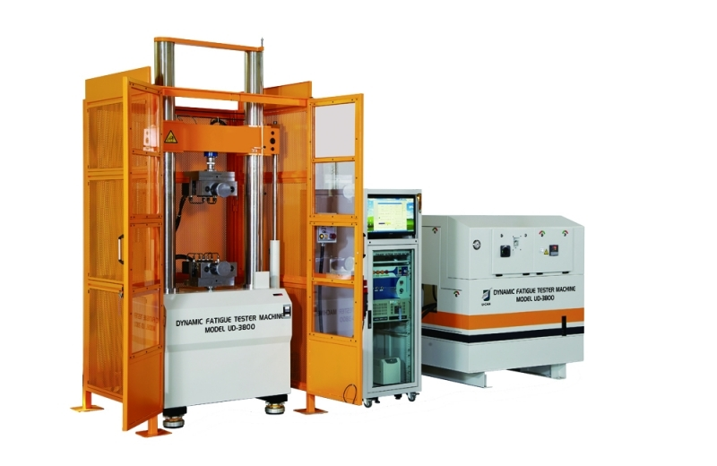 Dynamic Fatigue Tester